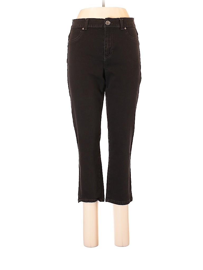 Bandolino Blu Women Jeans Size 10