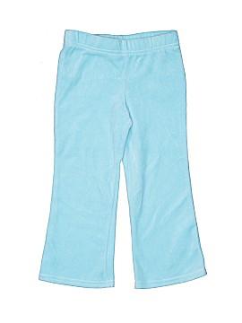 Disney Velour Pants Size 3T