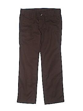 VF Jeanswear Khakis Size 8