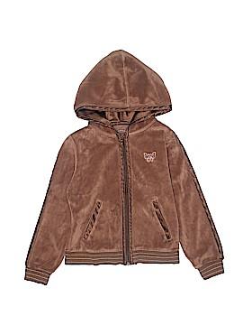 Arizona Jean Company Zip Up Hoodie Size 6