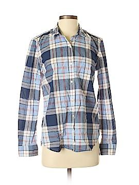 Gap Long Sleeve Blouse Size M