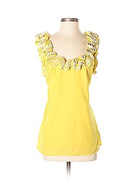 Baraschi Sleeveless Blouse Size M