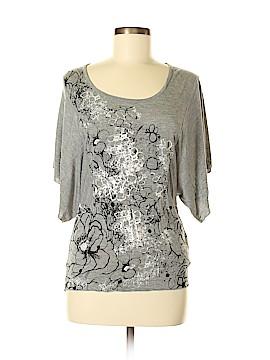Kookai Short Sleeve Top Size Med (2)