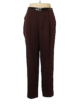 Laura Scott Dress Pants Size 16