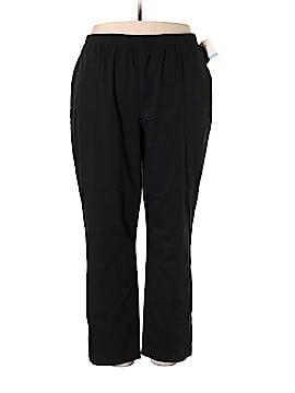 Croft & Barrow Khakis Size 3X (Plus)