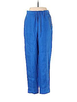 J. Crew Linen Pants Size 6 (Tall)