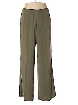 Metrostyle Dress Pants Size 16 (Tall)