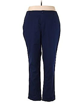 Cato Dress Pants Size 24 (Plus)