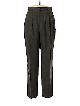 Giorgio Sant'Angelo Wool Pants Size 14