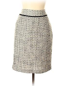 Ann Taylor Casual Skirt Size 10