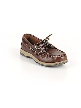 Lands' End Dress Shoes Size 2