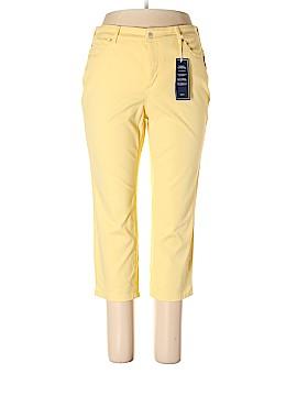 Charter Club Jeans Size 18 (Plus)