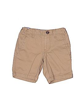 Cat & Jack Khaki Shorts Size 4