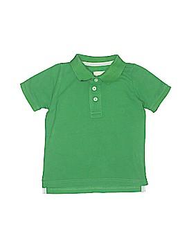 Mini Boden Short Sleeve Polo Size 2-3