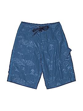 Hawk Board Shorts Size 8 - 20