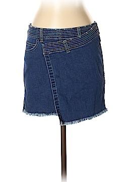 Noisy May Denim Skirt Size XS