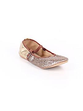 Zara Flats Size 34 (EU)