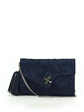 Ela Leather Crossbody Bag One Size