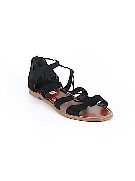 Steve Madden Sandals Size 10
