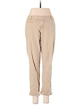 Express Khakis Size 6