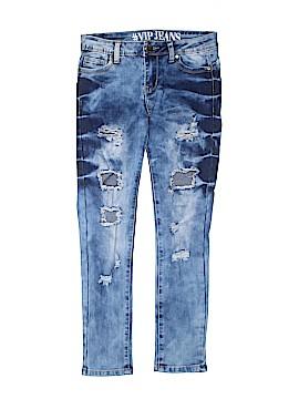 Kid's V.I.P Jeans Size 13