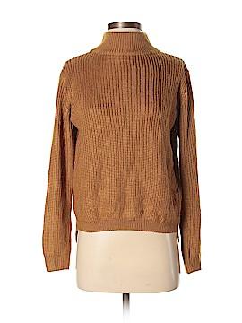 Pink Martini Turtleneck Sweater Size S