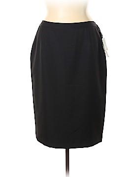 Kasper Casual Skirt Size 16W