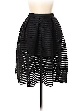 Maje Casual Skirt Size Lg (3)