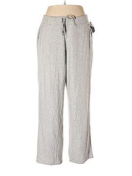 Ideology Sweatpants Size 2X (Plus)