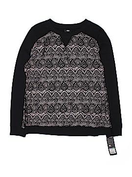 Mossimo Sweatshirt Size XL
