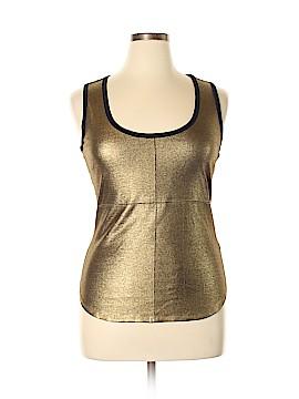 Karen Kane Sleeveless Top Size XL
