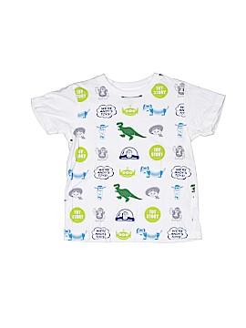 Uniqlo Short Sleeve T-Shirt Size 110 (CM)