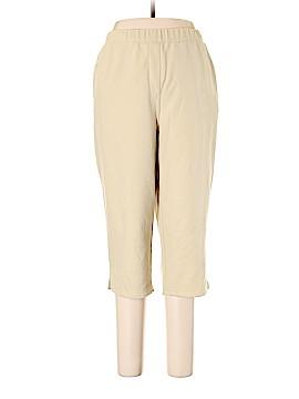 Quacker Factory Casual Pants Size XL