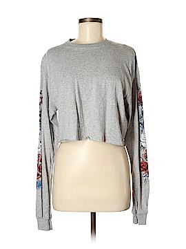 Delta Pro Weight Sweatshirt Size M