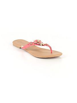 Candie's Sandals Size 9 - 10