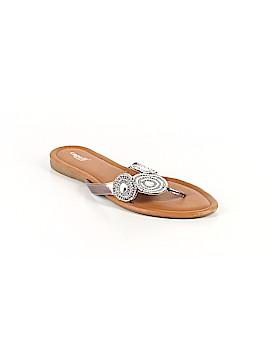 Capelli New York Sandals Size 10