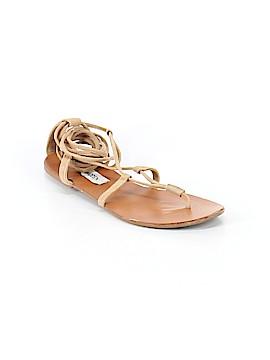 Steve Madden Sandals Size 8