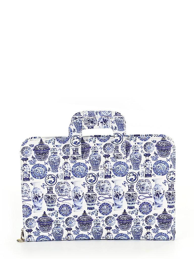 7c575e1db167 Salvador Bachiller Print White Laptop Bag One Size - 56% off