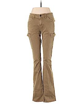 Uniqlo Cargo Pants Size 8
