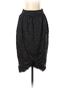 Pepin Silk Skirt Size 4