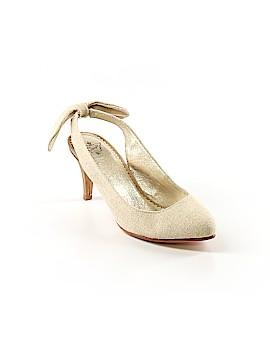 Miss Albright Heels Size 7