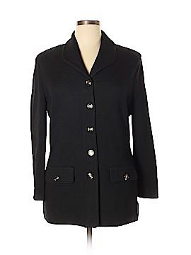 St. John Collection Jacket Size 14