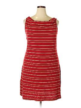 Eddie Bauer Casual Dress Size 2X (Plus)