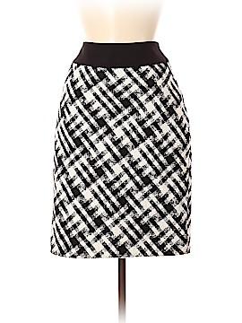 White House Black Market Casual Skirt Size 6