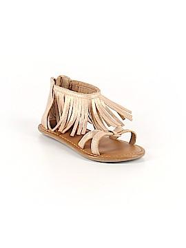 Baby Gap Sandals Size 10