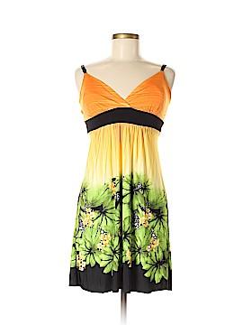 U.S. Tops Casual Dress Size M
