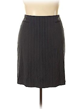 Grace Dane Lewis Casual Skirt Size 24W (Plus)