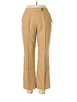 Harve Benard by Benard Holtzman Wool Pants Size 8 (Petite)