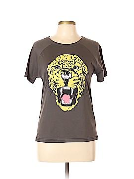 HaoDuoYi Short Sleeve T-Shirt Size L