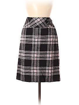 Etcetera Wool Skirt Size 8